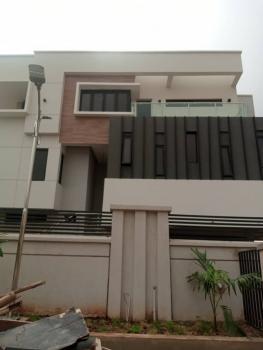 Nicely Built 6 Bedrooms Detached Duplex,  All Rooms Ensuite, Omole Phase 1, Ikeja, Lagos, Detached Duplex for Sale