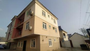 Nicely Built Standard 2 Bedrooms Flat with Excellent Facilities, Dawaki, Gwarinpa, Abuja, Flat for Sale