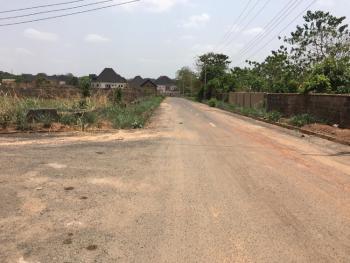 1080sqm (2 Plots) of Land, Wtc Estate, Enugu, Enugu, Residential Land for Sale