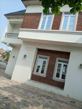 Luxury & Spacious Masters Bedroom Self Contained in a Shared Apartment, Ikota Villa, Ikota, Lekki, Lagos, Self Contained (single Rooms) for Rent