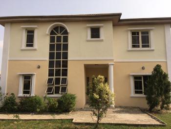 a Spacious & Executive 5 Bedroom Detached House + Inbuilt 2 Room Bq, Redemption Way, Even Estate, Badore, Ajah, Lagos, Detached Duplex for Sale