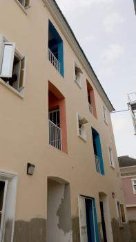 Newly Built Mini Flat ( Room & Parlour, Thera Peace Estate, Sangotedo, Ajah, Lagos, Mini Flat for Rent