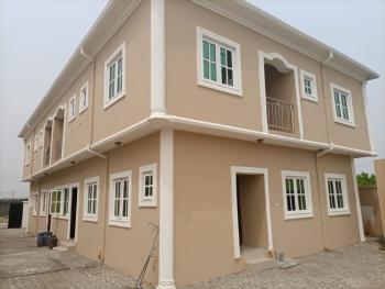 Tastefully Finished 4-bedroom Duplex with Boys Quarter, Daura Close, Beechwood Estate, Ibeju Lekki, Lagos, Detached Duplex for Rent