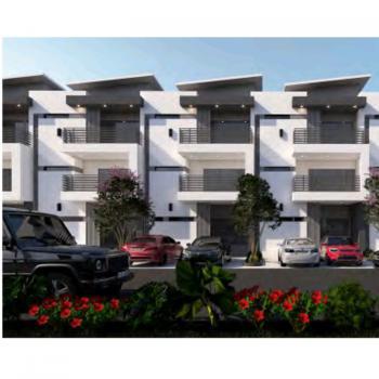 4 Bedroom - Townhouse- Off-plan Project, Opal, Maitama 2, Maitama District, Abuja, Terraced Duplex for Sale