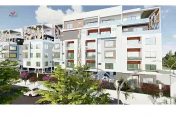 Luxury 2 Bedrooms Apartment with Excellent Facilities, Ikate, Lekki, Lagos, Flat for Sale
