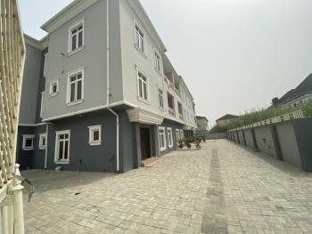 Massive and Deluxe 5 Bedrooms Terraced Duplex, Ajah, Lagos, Terraced Duplex for Sale