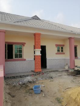 Room and Parlor Apartment, Ogunfayo Road 1, Awoyaya, Ibeju Lekki, Lagos, Mini Flat for Rent