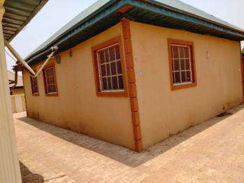 2 Bedroom Bq, Lokogoma District, Abuja, Detached Bungalow for Rent