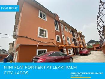 Beautiful Mini Flat with Excellent Facilities, Lekki, Lagos, Mini Flat for Rent