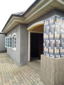 4 Bedroom Bungalow (built on Corner Plot) All Rooms Ensuite, Area N, World Bank, Owerri Municipal, Imo, Detached Bungalow for Sale