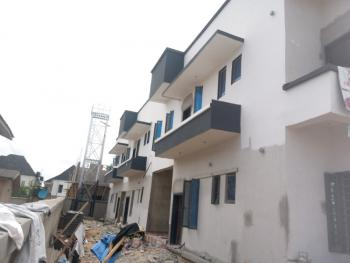 Newly Built 2 Bedroom Fully Serviced Apartment, Ologolo, Lekki, Lagos, Block of Flats for Sale