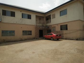 1 Bedroom Flat, Plot 614, By Apostolic Church, Life Camp, Abuja, Mini Flat for Rent