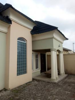 Brand New 3 Bedrooms Bungalow in a Very Secured Estate, Abraham Adesanya Estate, Ajiwe, Ajah, Lagos, Detached Bungalow for Sale
