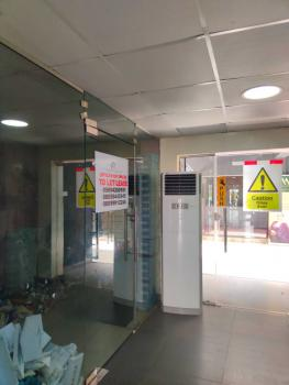 35sqm Office / Shop Space, Admiralty, Lekki Phase 1, Lekki, Lagos, Plaza / Complex / Mall for Rent