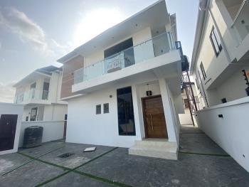 Luxury 4 Bedroom Fully Detached Duplex, Lekki Palm City, Ajah, Lagos, Detached Duplex for Sale