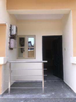 Spacious 3 Bedroom Apartment, Idado, Igbo Efon, Lekki, Lagos, Flat for Rent