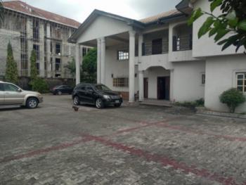5 Bedroom Detached House, Off Stadium Road, Port Harcourt, Rivers, Detached Bungalow for Sale