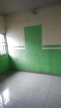 Mini 1 Bedroom Flat in Estate., Rumunduru Road, Rumuodara, Port Harcourt, Rivers, Mini Flat for Rent