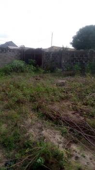 4 Plots of 100% Dry Land, 14, Adejuwon Adebiyi Street Off Abule, Adaloko, Ajangbadi Area, Badagry, Lagos, Mixed-use Land for Sale