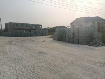 Flourish Garden, Opposite Corona School, Gra, Abijo, Lekki, Lagos, Residential Land for Sale
