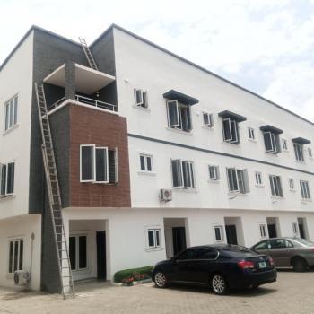Nicely Built 1 Bedroom Mini-flat Apartment, Chevron Alternative Route, Lekki, Lagos, Mini Flat for Rent