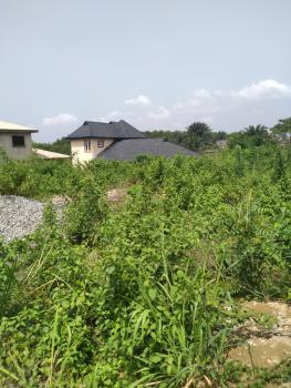 Two Plots Corner Piece Land in an Estate, Itasin Area Ibeshe Road, Ebute, Ikorodu, Lagos, Mixed-use Land for Sale