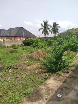 Residential Plot of Land with C of O, Itasin Area, Ebute - Ibeshe Road, Ebute, Ikorodu, Lagos, Residential Land for Sale