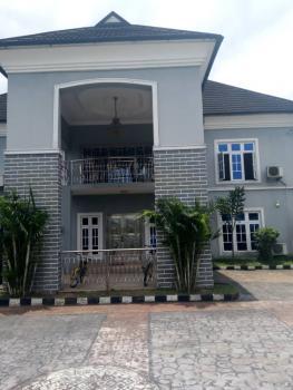 5 Bedrooms Duplex with 2 Bedrooms Bq, Uyo, Akwa Ibom, Detached Duplex for Sale