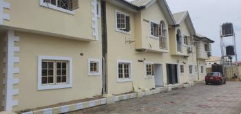 Nice and Spacious Executive  3 Bedroom Flat All Rooms Ensuite, After Abraham Adesanya Bus Stop, Ogombo, Ajah, Lagos, Mini Flat for Rent
