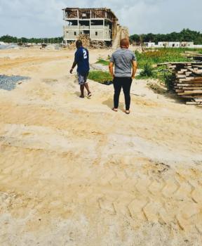 Land  ( Excision), Abraham Adesanya, Ogombo Road, Okun-ajah, Ajah, Lagos, Residential Land for Sale