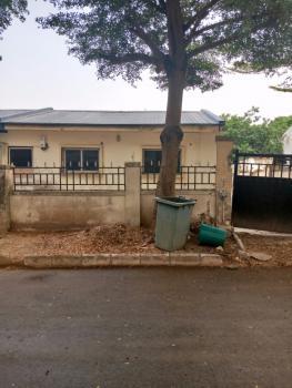 Neat 2 Bedrooms Semi Detached Bungalow, Off Agaptus Street, Sunnyvale Estate, Dakwo, Abuja, Semi-detached Bungalow for Rent