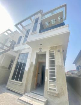 5 Bedrooms Detached Duplex, Ajah, Lagos, House for Sale