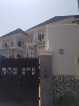 Luxury 2 Bedroom, Brand New, By The American International School, Durumi, Abuja, Flat for Rent