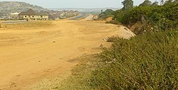 Distress Sale 4000sqm Mixed Use Land @kabusa By Lokogoma Express, Apo, Kabusa, Lokogoma New Dual Carriage Way, Lokogoma District, Abuja, Mixed-use Land for Sale