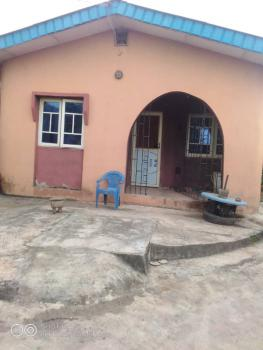 Lovely 4 Bedroom Bungalow with 4 Toilets, Meiran, Agege, Lagos, Detached Bungalow for Sale