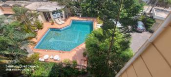 Aesthetically Pleasing 4 Bedroom Maisonette with 6 Toilets, 5th Avenue, Banana Island, Ikoyi, Lagos, Flat for Rent