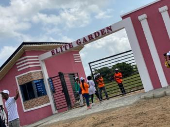 Gated and Secure Estate, 10 Seconds From The Lekki- Epe Expressway, Beside Gra, Abijo, Lekki, Lagos, Residential Land for Sale