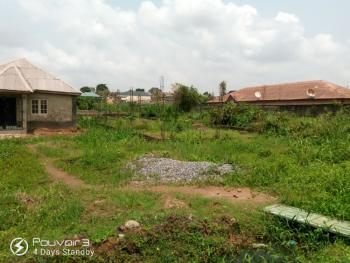 Strategic Half Plot of Land Within a Good Layout, Off Baale Bus Stop, Meiran, Agege, Lagos, Residential Land for Sale