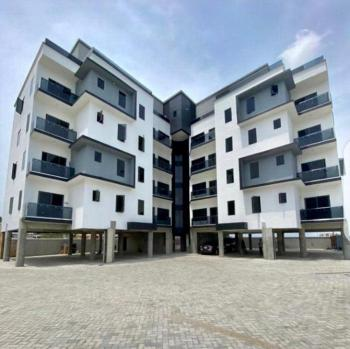 a Newly Built 3 Bedroom Flat with 1room Bq, Residential Zone, Banana Island, Ikoyi, Lagos, Flat for Sale