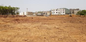 5000sqm Filling Station Land with Building Approval, Ahmadu Bello Way, Opposite Dantata Estate, Gwarinpa, Abuja, Commercial Land for Sale