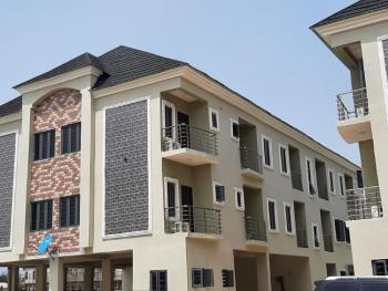 New Serviced 3 Bedroom Flat with Air Condition & 24 Hours Electricity, Ikota Villa Estate, Ikota, Lekki, Lagos, Flat for Rent