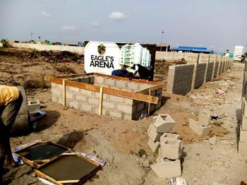 Buy & Build Commercial Plots, Close to Dangote Refinery, Ibeju, Lagos, Commercial Land for Sale