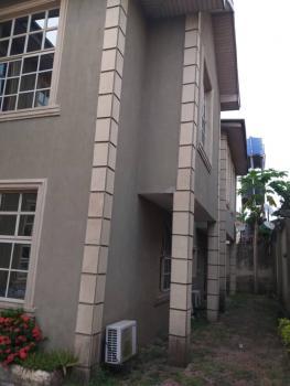 6 Bedroom Detached Duplex on a Full Plot of Land 2 Sitting Room  Cofo, Oko Oba Gra Scheme 1 Estate, New Oko-oba, Agege, Lagos, Detached Duplex for Sale