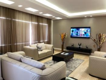 Luxe 3 Bedroom Private Suite, Shoreline, Ikoyi, Lagos, Flat Short Let