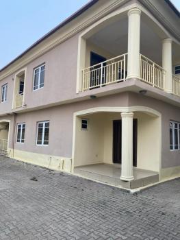 4 Bedroom Detached Duplex, G.r.a, Opic, Isheri North, Lagos, Detached Duplex for Rent