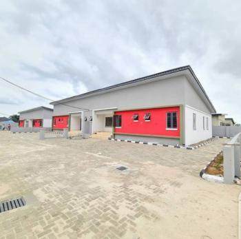 Luxury 3 Bedroom Semi-detach Bungalow, Opposite Lbs, Inside a Residential Estate., Sangotedo, Ajah, Lagos, Semi-detached Bungalow for Sale