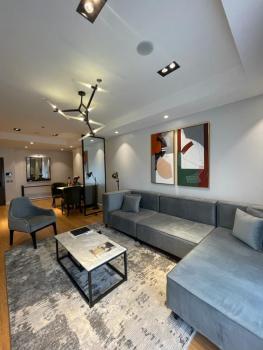 Cavier Apartment 11f, Goshen Estate Road 5b, Lekki Phase 1, Lekki, Lagos, Flat Short Let
