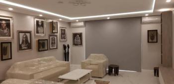Tastefully Finished & Furnished 3 Bedroom Luxury Apartments +bq, Abacha Estate, Osborne, Ikoyi, Lagos, Flat for Sale