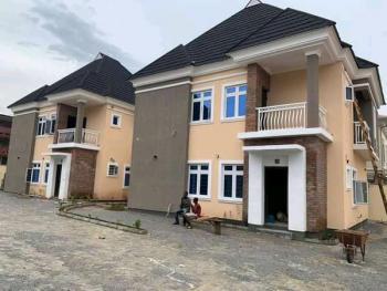 New 4 Bedroom Detached Duplex+inbuilt Bq, Gowon Estate, Egbeda, Alimosho, Lagos, Detached Duplex for Sale