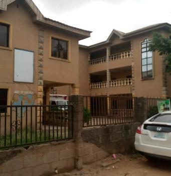 Standard Functioning School on 4 Plots, Off Lanre Bus-stop, Isheri Igando Lasu Raod, Alimosho, Lagos, School for Sale